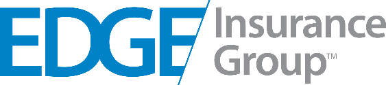 Edge Insurance Group Logo Transparent
